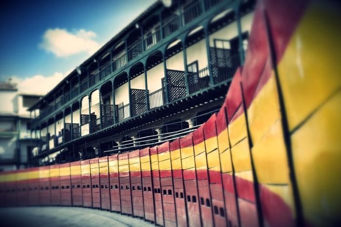 Une ville espagnole annule la corrida contre du matériel pour les écoliers