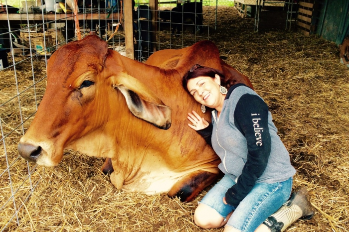 Van veeboer tot veganist