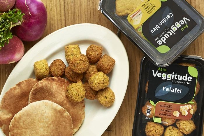 Steak en nuggets eten zonder dieren te doden? Dat kan!