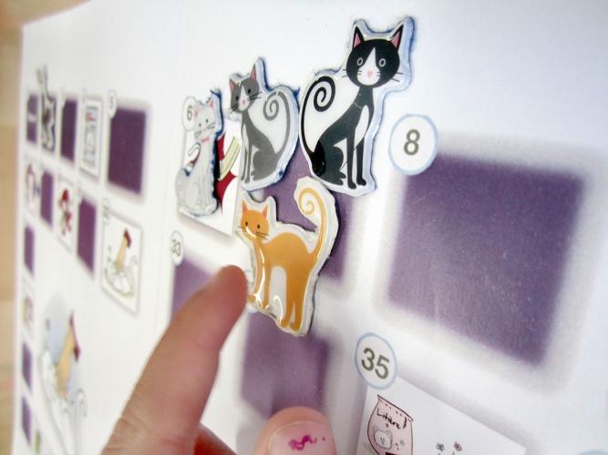 MINOUPOLY  /  Un jeu pour protéger les animaux