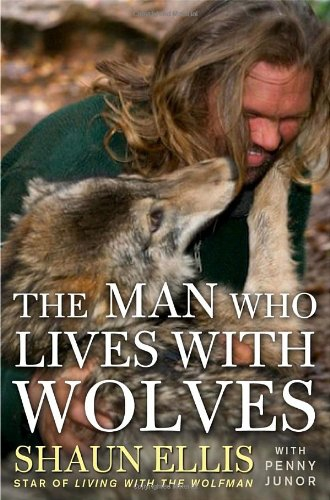Shaun Ellis - wolvengedrag