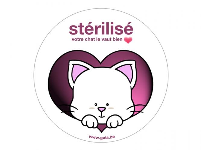 Ton chat est-il stérilisé ?